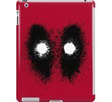 Deadsplatter iPad Case/Skin