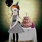 It's My Party & I'll Cry If I Want To! by Tanya  Mayers