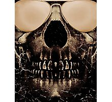 Be Cool Even After Death Photographic Print