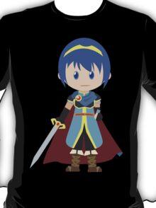 Chibi Marth Vector T-Shirt