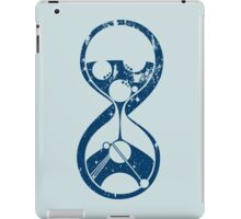 Sands of Timelord iPad Case/Skin