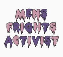 Men's Frights Activist by shebandit