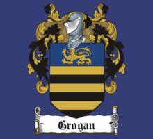 Grogan by HaroldHeraldry