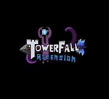 Towerfall Ascension Phone by Nguyen013