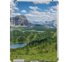 The Continental Divide iPad Case/Skin