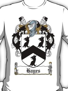 Hayes (Donegal) T-Shirt
