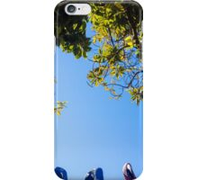 Birds and Nature iPhone Case/Skin