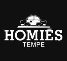 Homies - Tempe by cfitzgerald11