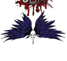 ODM - Feather Cowl by OneDeadMan
