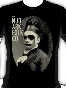 mudarkfolk T-Shirt