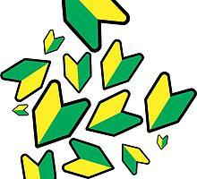 Jdm leaf by TswizzleEG