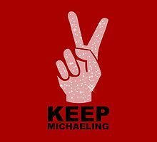 Keep Michaeling by Amy Grace