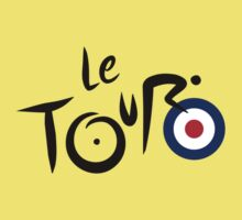 Le Tour de Britain Kids Clothes