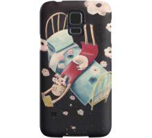 Page Turner Samsung Galaxy Case/Skin
