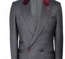 Custom Made Suits Hong Kong by RockyShk