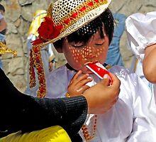 Cuenca Kids 506 by Al Bourassa
