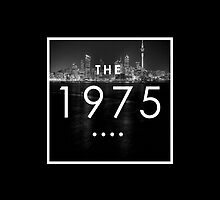 THE 1975 // SKYLINE by AlexP1
