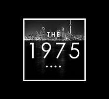 THE 1975 // SKYLINE by AlexP1