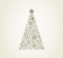 Celebratory tree by Aleksander1