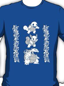 Blue Evolution T-Shirt