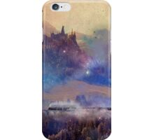 The Wizarding World iPhone Case/Skin