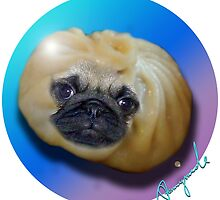PUG DUMPLING  by STORMYMADE