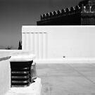 Griffith Observatory by Matthew Walters
