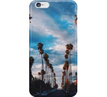 Not Santa Monica. Koreatown  iPhone Case/Skin