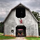 Biltmore Barn by venny