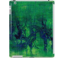 Planetary Resources Inc. iPad Case/Skin