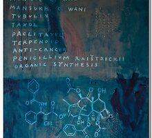 Taxol - Taxonium by Oliver Sin