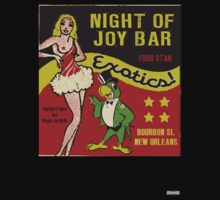 Night Of Joy Bar by MStyborski