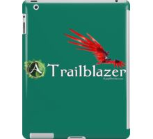 Archeage Trailblazer status Archeum Pack iPad Case/Skin