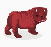 Buck I'm a Devil Dog by puppzies