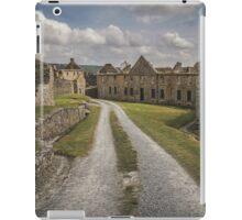 Road to Ruin iPad Case/Skin