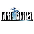 Final Fantasy by AppleJake