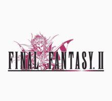 Final Fantasy II Kids Clothes
