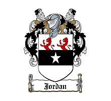 Jordan (Dublin 1634) by HaroldHeraldry