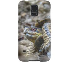 """""""Get your finger out of my eye"""" Samsung Galaxy Case/Skin"""