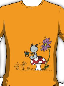 Scuffy the magical creature T-Shirt