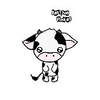 Cow by reloveplanet