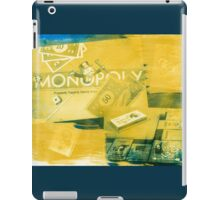 Pass Go iPad Case/Skin