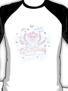 Cheshire Cat's dream T-Shirt