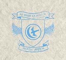 House Arryn by isabelgomez