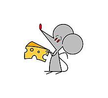 Mouse by JMUDAKIOLA