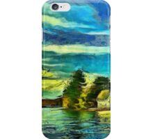 Water Living  iPhone Case/Skin