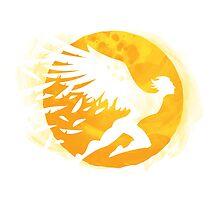 Icarus by Waynem79