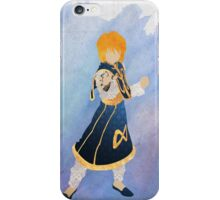 Kurapika - Hunter x Hunter iPhone Case/Skin