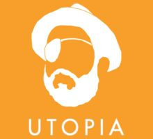 UTOPIA - Wilson by Phosphorus Golden Design