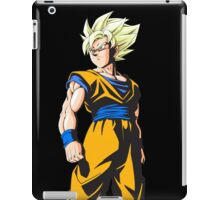 Goku Tribute iPad Case/Skin